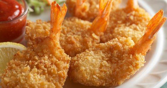 Fried Dinners